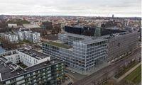 """""""Hanner"""" imasi beveik 22.000 kv. m ploto verslo centro plėtros"""
