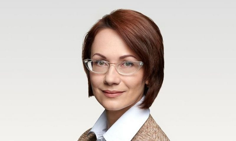 """Simona Drukteinienė naujoji advokatų kontoros """"Walless"""" partnerė. Bendrovės nuotr."""