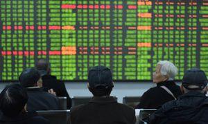 Investuotojų reakcijos: koronavirusas – kinų bėdos, svarbiau bendrovių rezultatai