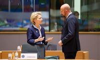 Naujos ES geopolitinės ambicijos: pirmasis išbandymas neišlaikytas