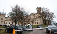 Aistros dėl privalomos narystės Architektų rūmuose persikėlė į Seimą