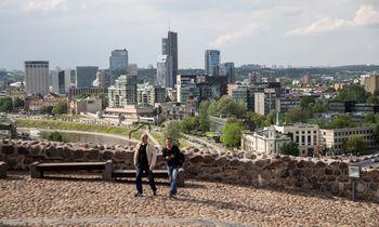 Liūdnos demografinės prognozės Lietuvai: trauksis benelabiausiai
