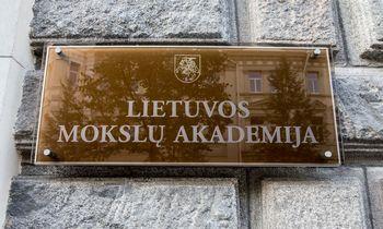 Paskelbti Lietuvos mokslo premijų laureatai