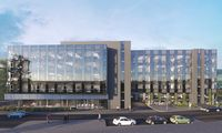 """""""YIT Lietuva"""" sostinės Šnipiškėse imasi dviejų verslo centrų plėtros"""