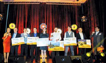 """Ūkininkus pakvietė į tradicinį– 6-ąjį """"Farm Poker 2020"""" turnyrą"""