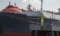 """S. Skvernelis: """"Novatek"""" dujų kiekis nekelia grėsmės"""