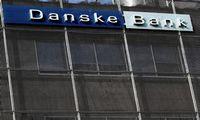 """""""Danske Bank"""" rezultatai: pelnas viršijo prognozes"""