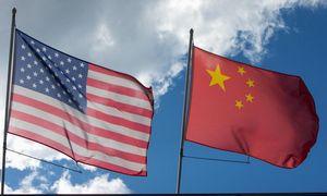 Kinija imasi ekonomikos gelbėjimo – sumažins muitus amerikietiškoms prekėms