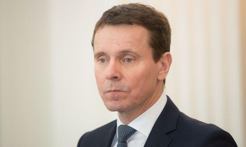Raimundas Kurlianskis. Vladimiro Ivanovo (VŽ) nuotr.