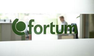 """""""Fortum"""" gali trauktis iš Lietuvos"""