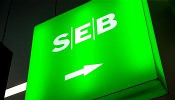 SEB Baltijos šalių tarnyba turi naująvadovą
