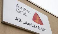 """Amber Grid"" grupės pelnas pernai siekė 14 mln. Eur"