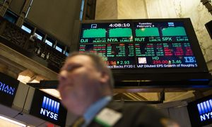 Prieš savaitgalį investuotojai ant rekordų miegoti nebuvo linkę