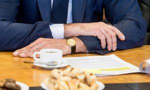 NT plėtotojai: biurokratų poveikis verslui išaugo dešimteriopai