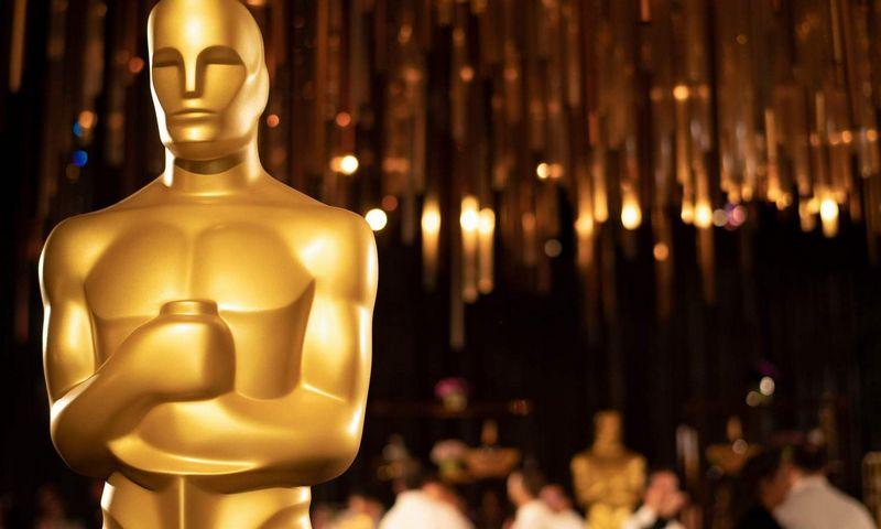 """Svarbiausi kino industrijos apdovanojimai bus įteikti vasario 9-ąją. Valerie Macono (AFP / """"Scanpix"""") nuotr."""
