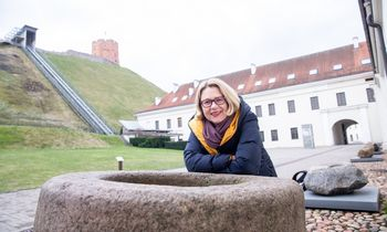 R. Kačkutė: muziejų rinkoje – verslo taisyklės
