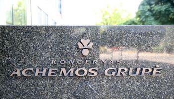 """""""Achemos grupė"""" uždaro dar dvi bendroves"""