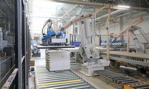 SBA baldų įmonių pardavimai paaugo iki 319 mln. Eur