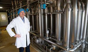 Išgyvenę baltymų krizę, koncentrato gamintojai ieško funkcionalumo ir ryšio su ūkininkais
