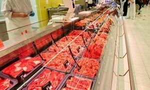 """""""Maxima"""" sunaikino 160 t mėsos, patyrė 0,5 mln. eurų nuostolių"""