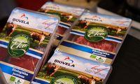 """""""Biovela"""": nesaugi mėsa pateko tik į """"Maximos"""" tinklą"""