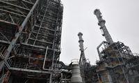 """Baltarusija išpumpuoja naftą iš """"Družba"""" naftotiekio gijų"""
