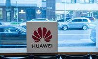 """""""Huawei"""" dėl patentų pažeidimų į teismą padavė JAV operatorių """"Verizon"""""""