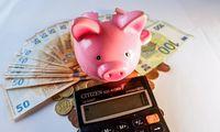 Signalas darbdaviui: produktyviai dirbti trukdo pinigų trūkumas