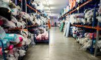 Sugriežtinęs plastiko naudojimą Briuselis imasi tekstilės