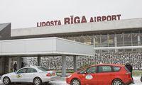 Rygos oro uostas metus pradėjo 12,2% augimu