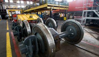 Vilniaus lokomotyvų remonto depas stabdo komercinius pirkimus