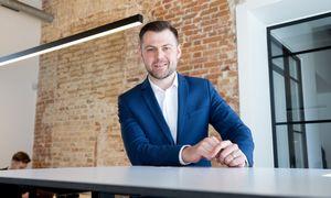 """Į Latvijos startuolį """"Edurio"""" investavo lietuviai"""