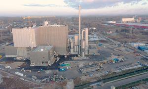 Į Kauno kogeneracinę jėgainę pradedamos vežti pirmosios atliekos