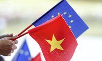 Susitarimų virtinė tęsiasi:patvirtino ES ir Vietnamo laisvosios prekybos sutartį