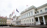 Į prezidentūrą pakviestiverslo atstovaidiskutuos apie žalesnę Lietuvą