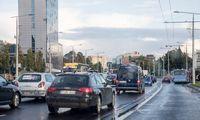 Mato prielaidų šiemet atpigti vairuotojų privalomajam draudimui