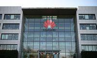 """JAV pateikė naujų kaltinimų """"Huawei"""""""