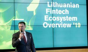 """""""Fintech"""" sektorius auga, prievaizdai akcentuoja finansinį tvarumą"""