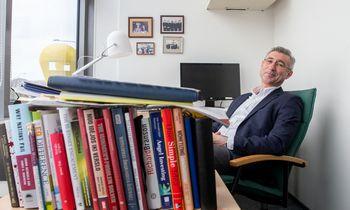 Investuotojas A. Strumskis: perkame sprendimus, ne idėjas