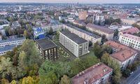 """""""Rewo"""" Vilniaus Naujamiestyje planuoja svečių namus"""