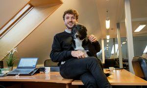 """Kiekvienas """"LinkedIn"""" komunikuojantis darbuotojas įmonei kuria 2.080 Eur metinę sklaidos vertę"""