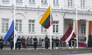 G. Nausėda: privalome užtikrinti vienodai prieinamą švietimą visiems Lietuvos vaikams