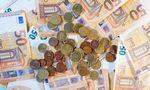 Vyriausybė stambiame aukcione pustrečių metų pasiskolino už neigiamas 0,107% palūkanas