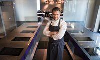 Virtuvės šefas L. Čeprackas atidarė naują restoraną