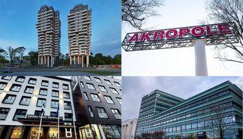 Geriausių NT projektų Baltijos šalyse konkursas: atrinkti finalininkai