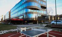 SBA grupės NT fondas pelną didino 2,3 karto