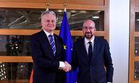 ES biudžete Lietuvai siūloma kompensacija dėl gyventojų skaičiaus sumažėjimo