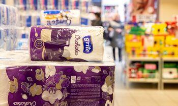 """""""Grigeo"""" produkcijos pardavimai krinta, pirkėjai renkasi kitus gamintojus"""