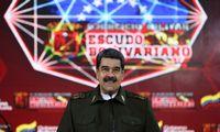 """JAV įvedė sankcijų Venesuelos režimą remiančiai""""Rosneft"""""""