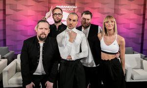 """""""Eurovizijos"""" atrankos finalą žiūrėjo kas ketvirtas šalies gyventojas"""